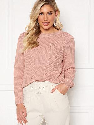 Object Maya L/S Knit Pullover