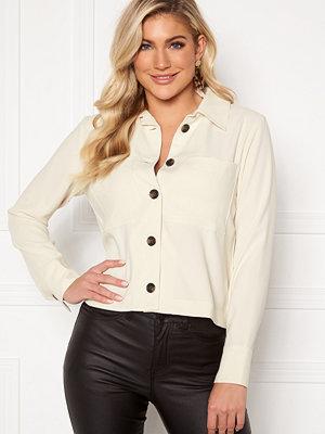 Skjortor - Rut & Circle Nina Cargo Jacket