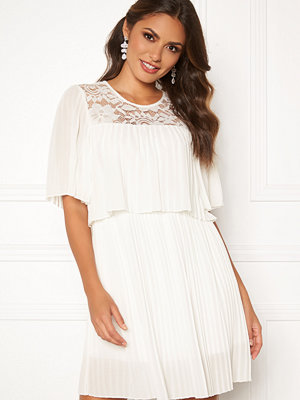 Happy Holly Jannica short dress White