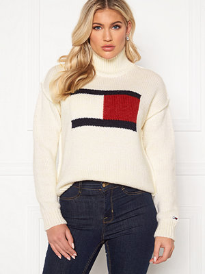 Tommy Jeans Tommy Flag Sweater