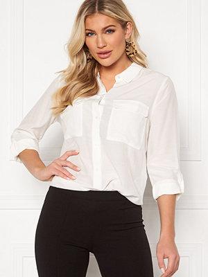 Vila Thoma L/S Shirt