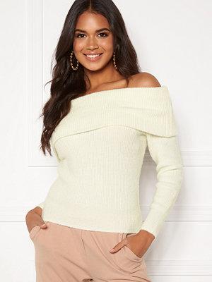 Bubbleroom Dani knitted sweater