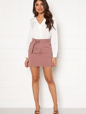 Only Matilda-Lykke Mini Skirt