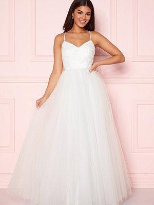 Y.a.s Zetia Strap Maxi Dress