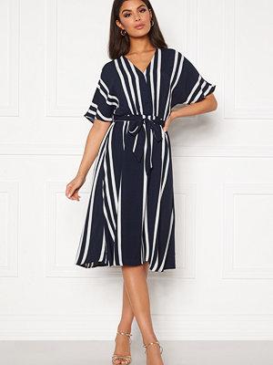 Selected Femme Vienna SS AOP Short Dress