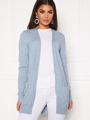 Vila Ril Open Knit Cardigan