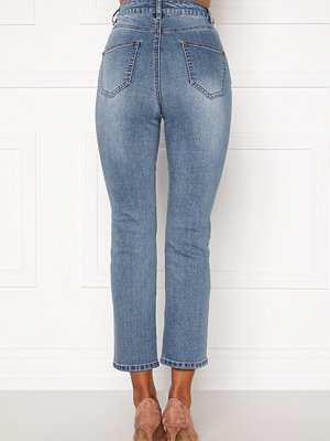 Happy Holly Maja high waist jeans