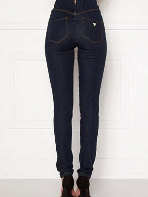 Guess Ultra Curve High Button Jeans