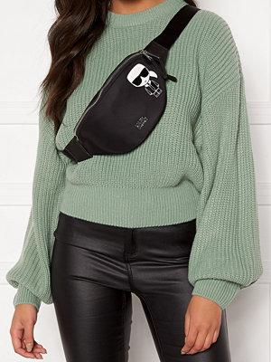 Karl Lagerfeld Iconic Nylon Bumbag
