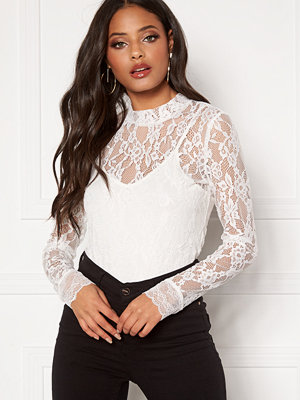 Y.a.s Lacy LS Top