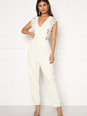 Y.a.s Beatrice SL Ankle Jumpsuit