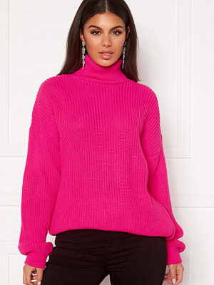 Ivyrevel Oversized Polo Sweater