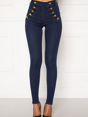 Bubbleroom Adina highwaist jeans