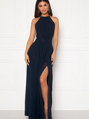 Angeleye High Neck Maxi Dress