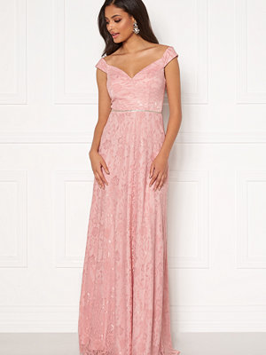 Moments New York Melina Lace Gown
