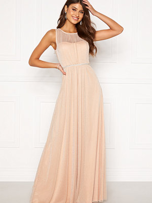 Moments New York Ophelia Lurex Gown