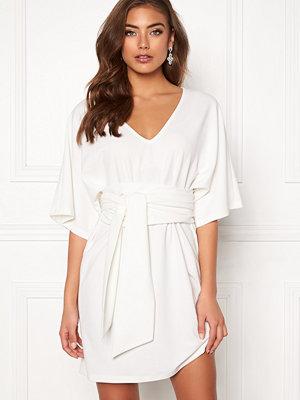 Bubbleroom Joelle dress White