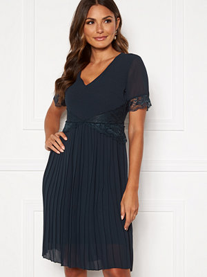 Happy Holly Alice dress Dark blue