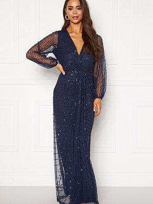 Angeleye Long Sleeve Seqiun Dress