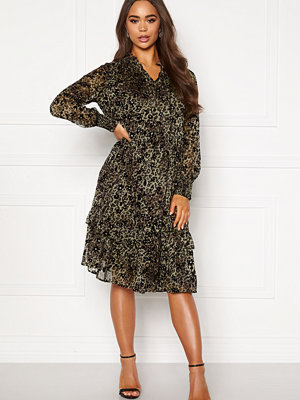 co'couture Gemma Frill Dress