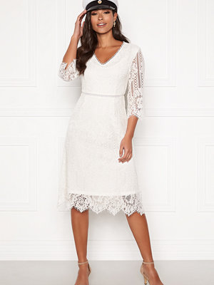 Happy Holly Jenna lace dress