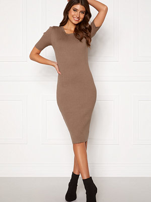 Bubbleroom Inara knitted dress