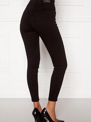 Jeans - Bubbleroom Sandy highwaist superstretch