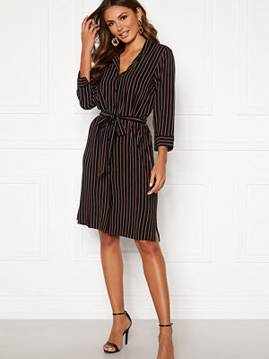 Happy Holly Thea shirt dress