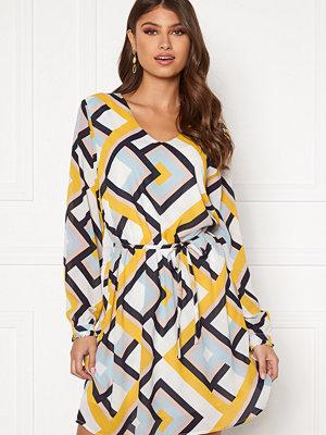 Jacqueline de Yong Rantini L/S Dress
