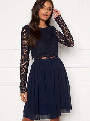 Moments New York Elinore Crochet Dress