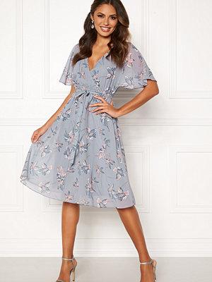 Happy Holly Linette midi dress