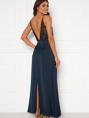 Vila Vinupa S/L Maxi Dress