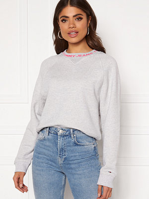Tommy Jeans Branded Neck Sweatshirt