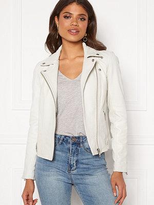 Y.a.s Philippa Biker Jacket