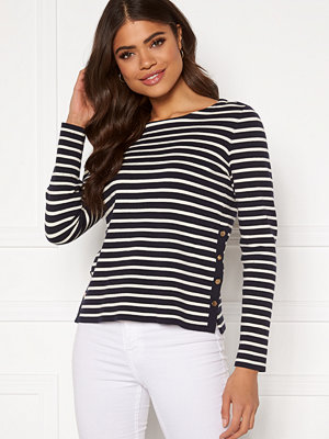 Vero Moda Sailor ls Stripe Blouse