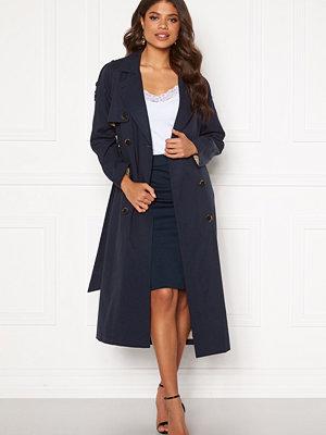 Selected Femme Bren LS Trench Coat