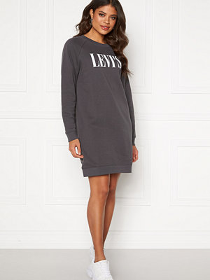 Levi's Crew Sweatshirt Dress