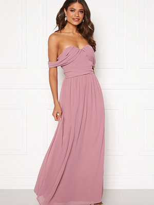 Chi Chi London Albanie Strapless Dress