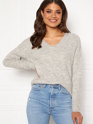 Vero Moda Crewlefile LS V-NEck Blouse