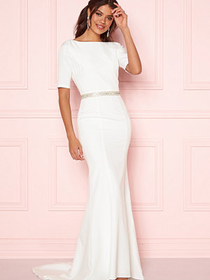 Chi Chi London Demi Diamonte Dress