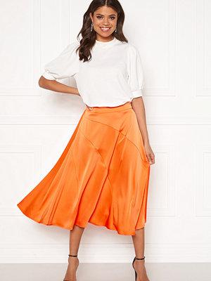 Vero Moda Gabbi Calf Skirt