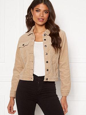 Jacqueline de Yong Kiraz Corduroy Jacket