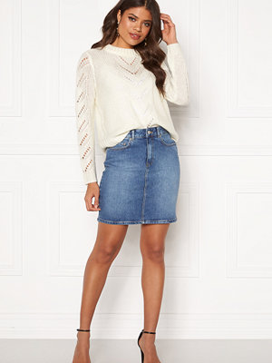 Selected Femme Kenna MW Denim Skirt