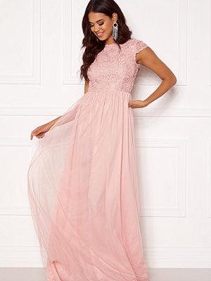 Bubbleroom Ariella prom dress Light pink