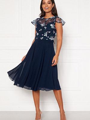 Chi Chi London Novah Midi Dress