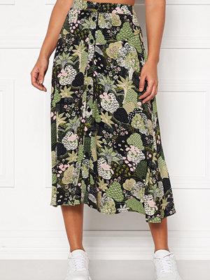 Selected Femme Marina MW Midi Skirt