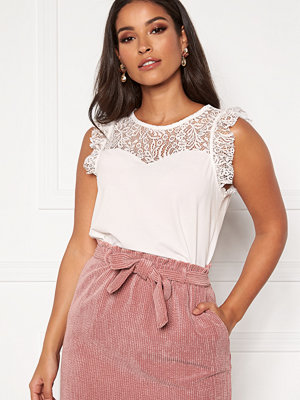 Vero Moda Alberta Sweetheart Top