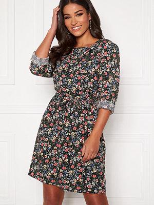 Jacqueline de Yong Lauryn L/S Boatneck Dress