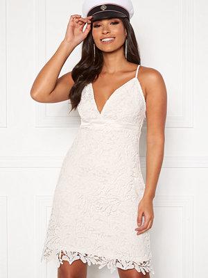 Vila Little S/L V-Neck Dress