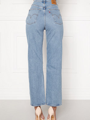 Levi's Ribcage Straight Ankle
